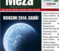 Meža Avīze Nr. 223 (01.2014.)