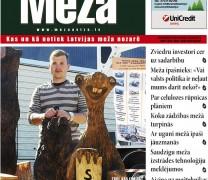 Meža Avīze Nr. 227 (05.2014.)