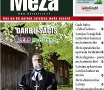 Meža Avīze Nr. 228 (06.2014.)