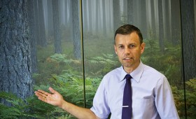 LVM strādā pie pakalpojumu kvalitātes paaugstināšanas, aptverot visu meža apsaimniekošanas ciklu