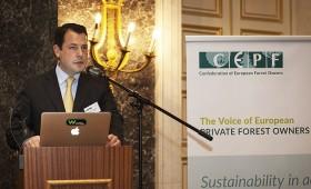 Briselē tiekas Eiropas privāto meža īpašnieku pārstāvji