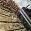 Aizsargāts: Ar koka produkciju pār Krievijas robežu