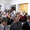LELB Mežu fonda kopsapulcē tiekas draudžu pārstāvji