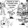 Aizsargāts: «Rail Baltica» skars arī meža īpašniekus