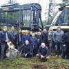 LNMA iesaistās starptautiskā sadarbībā un plāno ieinteresēt Latvijas jauniešus