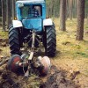 Vienkāršotas traktortehnikas un tās piekabes pārbūves prasības