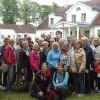 Latvijā viesojas Zviedrijas Meža vēstures biedrība
