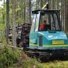 Optimizē traktortehnikas vadītāju kategorijas