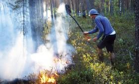 Beidzas ugunsnedrošais laikposms