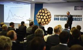 ☂ Cik labvēlīgs nozarei būs 2016. gads?