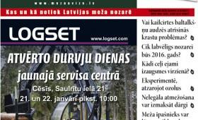Meža Avīze Nr. 247 (1.2016.)