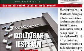 Meža Avīze Nr. 248 (2.2016.)