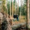 Saimnieko aizsargājamā dabas teritorijā