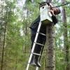 Uz «Meža dienām» paraugās plašāk