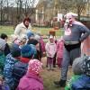 AS «Latvijas valsts meži» kampaņā «Nemēslo mežā!» gandrīz 3000 bērnu kļūst par Cūkmena detektīviem