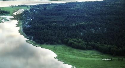 Uzskats par Latviju kā vienu no zaļākajām valstīm pasaulē esot mīts