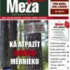 Meža Avīze Nr. 256 (10.2016.)
