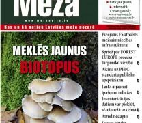 ☂ Meža Avīze Nr. 257 (11.2016.)