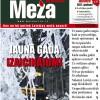 ☂ Meža Avīze Nr. 259 (01.2017.)