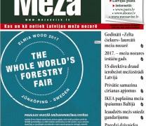 ☂ Meža Avīze Nr. 261 (03.2017.)
