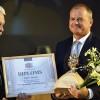 Latvijas Meža īpašnieku biedrība gandarīta par savējiem