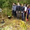 Meža dienās izglīto jauno paaudzi