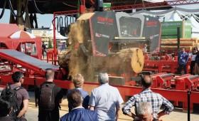 LIGNA 2017 demonstrē uzplaukumu kokapstrādē