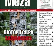 ☂ Meža Avīze Nr. 264 (06.2017.)