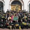 Meža fakultāti absolvē 99 jaunie speciālisti