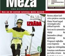☂ Meža Avīze Nr. 266 (08.2017.)