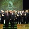 Apbalvoti meža nozares Gada balvas «Zelta čiekurs» laureāti