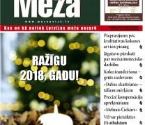 ☂ Meža Avīze Nr. 270 (12.2017.)
