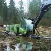 Visā Latvijā izsludināta dabas katastrofas situācija mežsaimniecībā