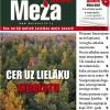 ☂ Meža Avīze Nr. 273 (03.2018.)