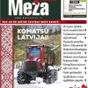 ☂ Meža Avīze Nr. 274 (04.2018.)