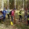 Meža dienu labie darbi