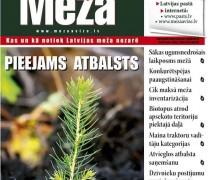 ☂ Meža Avīze Nr. 275 (05.2018.)