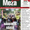 ☂ Meža Avīze Nr. 276 (06.2018.)