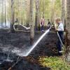 Sevišķi  bīstams ugunsgrēks