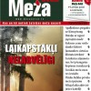 ☂ Meža Avīze Nr. 277 (07.2018.)