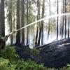 Šovasar daudz postošu ugunsgrēku