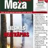 ☂ Meža Avīze Nr. 278 (08.2018.)