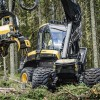 ☂ PONSSE prezentē jaunās mašīnas