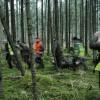 Medības palīdz samazināt dzīvnieku nodarītos postījumus mežam