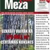 ☂ Meža Avīze Nr. 281 (11.2018.)