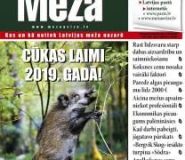 ☂ Meža Avīze Nr. 282 (12.2018.)