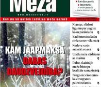 ☂ Meža Avīze Nr. 283 (01.2019.)