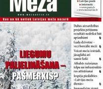 ☂ Meža Avīze Nr. 284 (02.2019.)