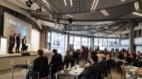 ☂ LIGNA 2019 sola izrādīt kokrūpniecības nākotnes tendences