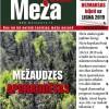 ☂ Meža Avīze Nr. 285 (03.2019.)